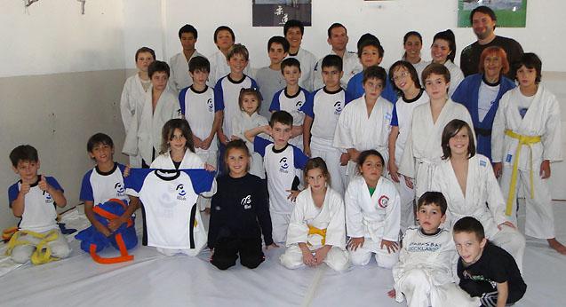 Judo4SLIDER
