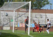 Gol de Platense