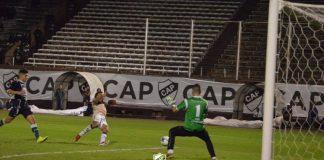 Gol 1 a 0