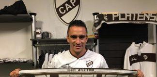 Marcelo Vega nota