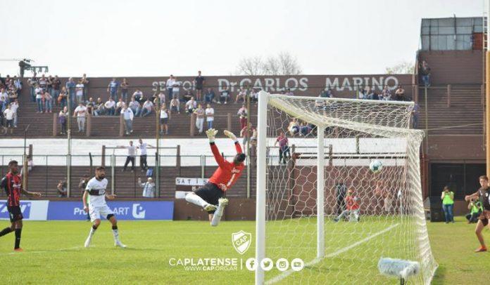 gol Palavecino vs Defe f1 1718