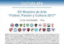 Cultura AFA - Muestra de Arte 20171 840