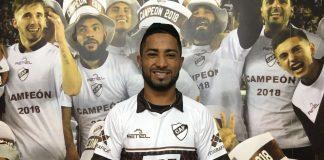 Cristian Amarilla 2